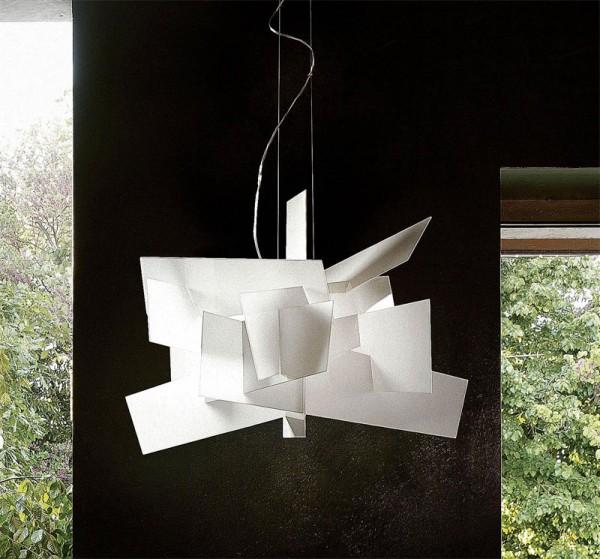 foscarini big bang suspension. Black Bedroom Furniture Sets. Home Design Ideas