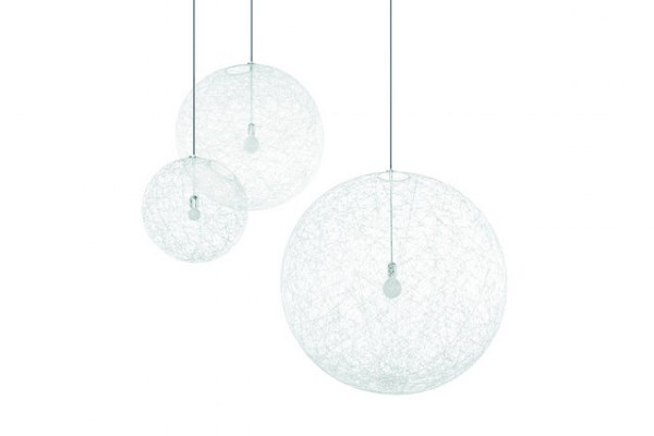 moooi random light s. Black Bedroom Furniture Sets. Home Design Ideas